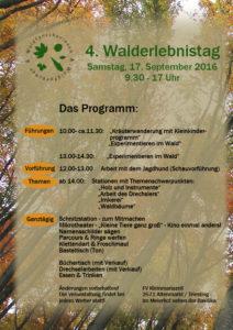 Programm Detail 2016
